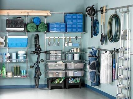 49 Creative Diy Hacks Tips Garage Storage Organizations Ideas