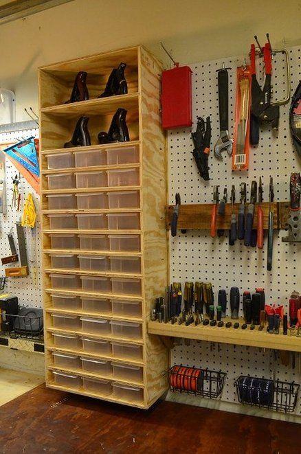 My Garage Workshop