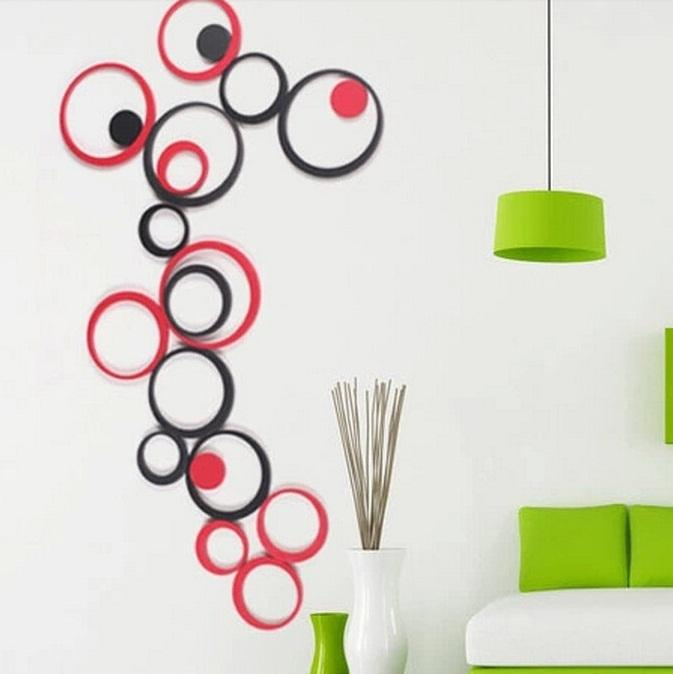 Wall Decor Handmade u2013 Home Design And Decoration