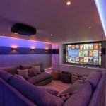 Home Cinema Designs