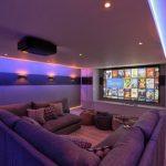 Home Cinema Designs