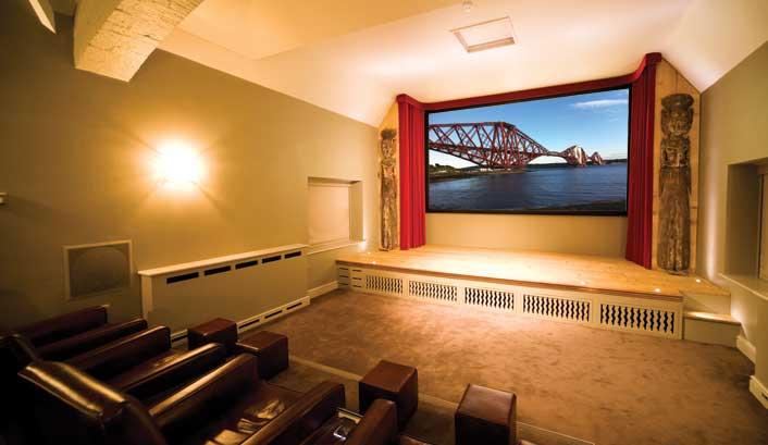 CEDIA Education | Home Cinema Design Workshop