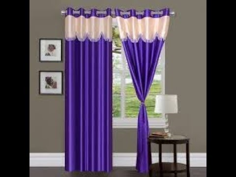 Top 100 Curtain Ideas !! simple curtain design for home interiors