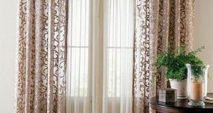 Curtains Have Great Power In Changing The Look Of Your Home | Home
