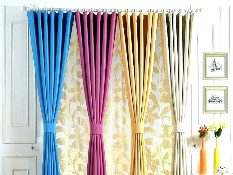 Window Curtain Design Waterproof Curtains For Bathroom Window Window