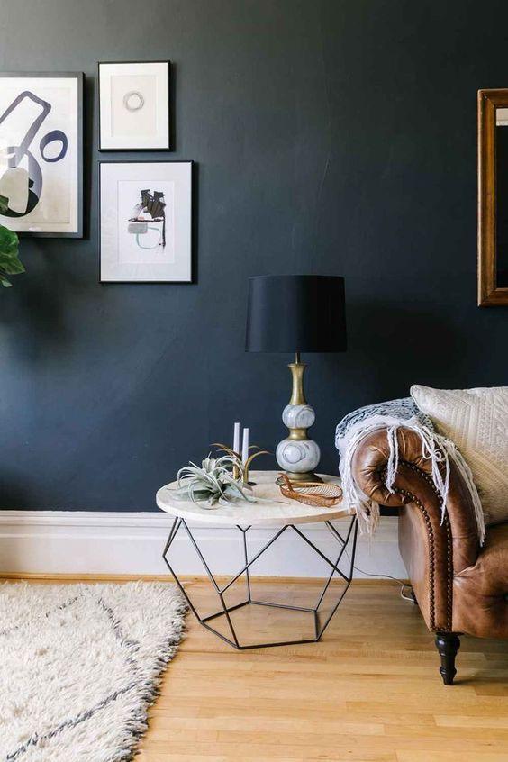 Tabulous Design: Geometric Home Decor