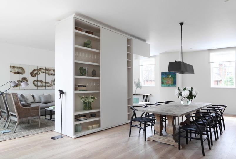 5 Expert Tips For Decorating a New Home | Freshome.com®