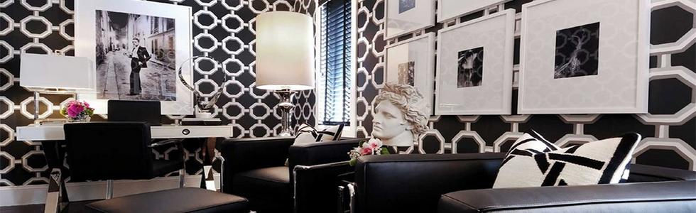 Home Decor Designs Of Geometric Decor 8
