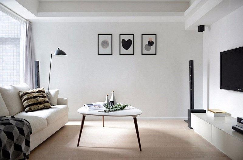 Characteristics and Styles Of Minimalist Home Design - Sefa Stone