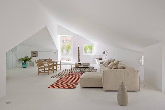 Home Interior Design Minimalist 6