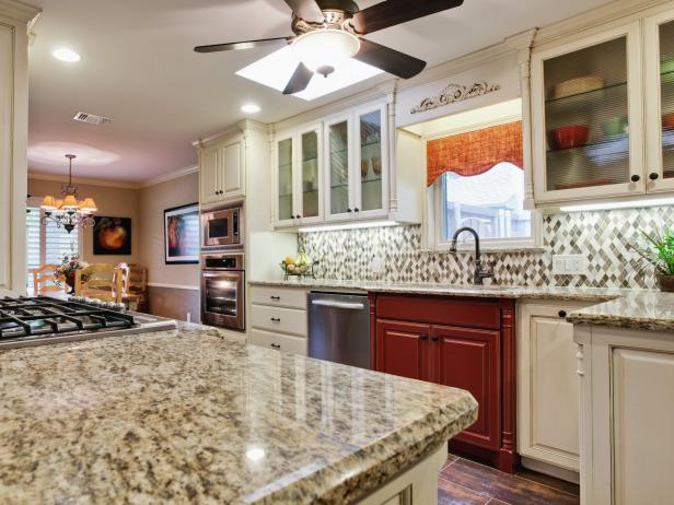 Ideas Of Granite Kitchen Countertops 1