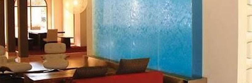 Indoor Wall Waterfall Designs Ideas House 6