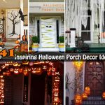 Inspiring Halloween Decoration Ideas