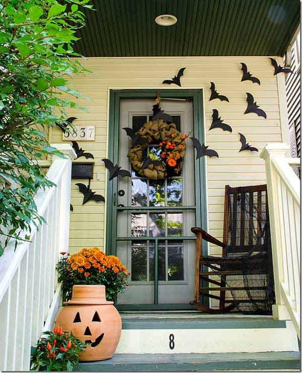 Inspiring Halloween Decoration Ideas 2