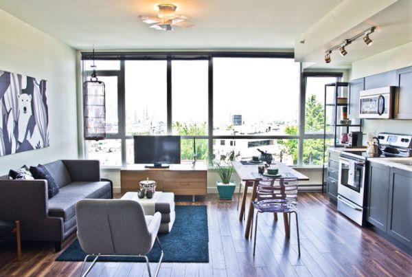 Inspiring Ideas Tiny Studio Apartment