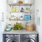 Inspiring Laundry Room Organization Ideas