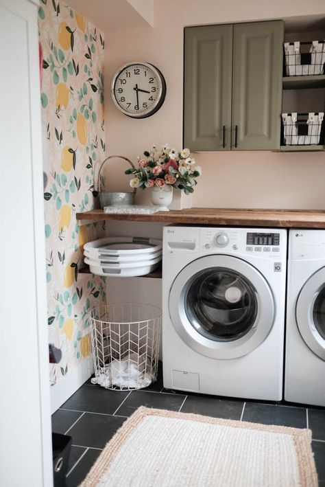 31 Best Inspiring Laundry Room Design Ideas | LAUNDRY ROOM in 2019