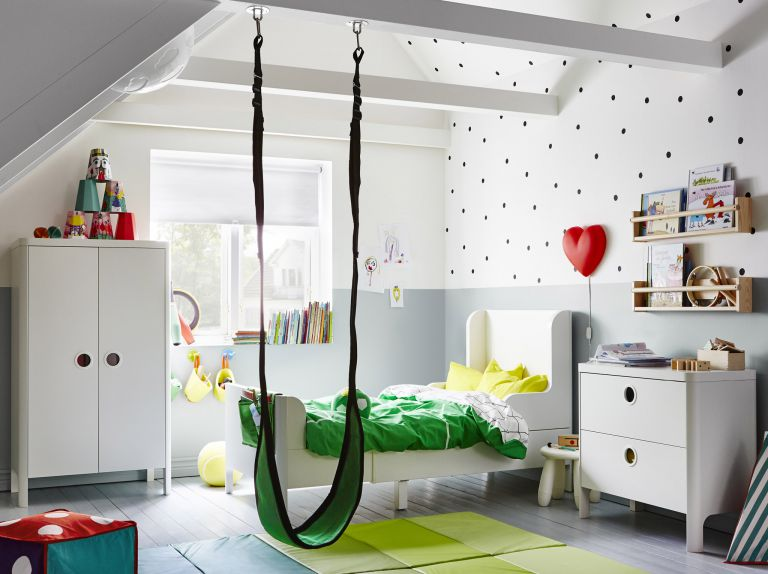 Kids Room Design Ideas – savillefurniture