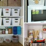 Kitchen Organization On A Budget Ideas