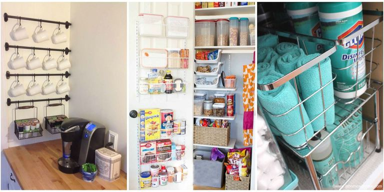 Style Kitchen Organization Idea 20 And Storage How To Organize Your