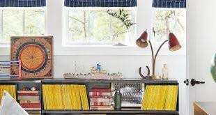 55 Fun Lake House Decor Ideas For Your Home and Backyard - Lake