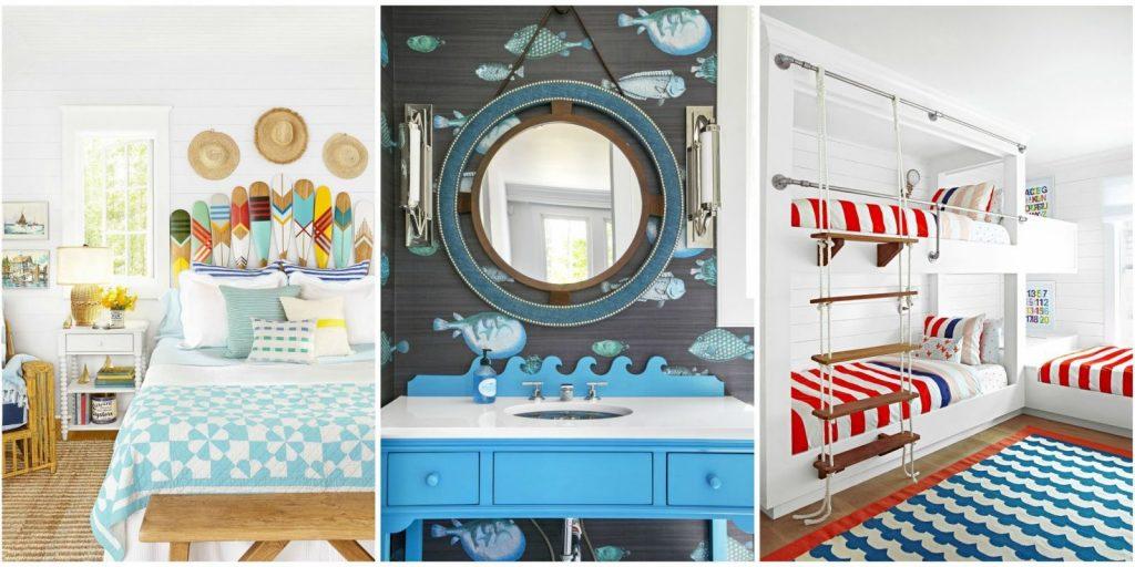 Lake House Decorating Ideas 5