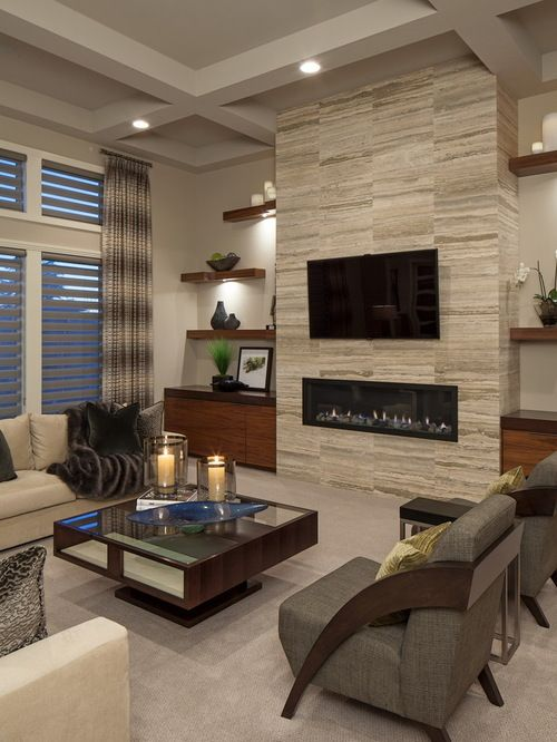 30 Inspiring Living Rooms Design Ideas | Decorating | Living room