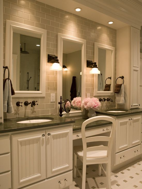 Transform Your Bathroom With DIY Decor | Bath Envy | Traditional
