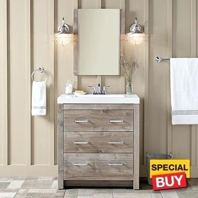 Lovely Bathroom Vanities Ideas 2