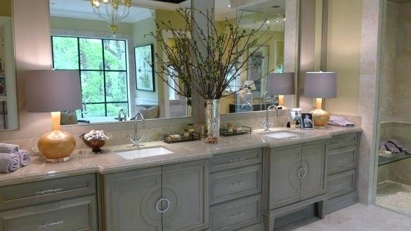 Surging Master Bathroom Vanities Ideas N Co Vanity Double Sink