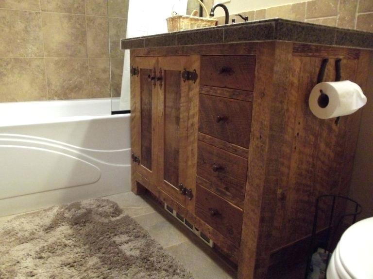 Lovely Bathroom Vanities Ideas 9