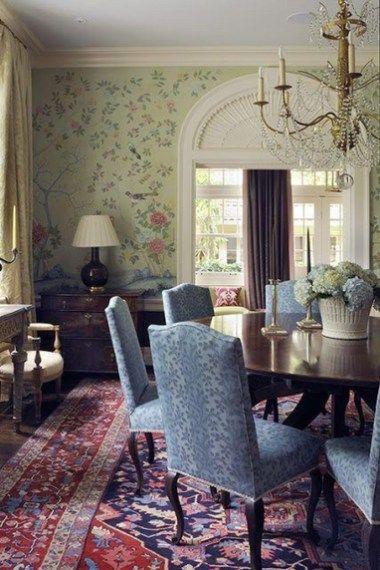 Lovely Carter Interior Design17   Living room decor in 2019