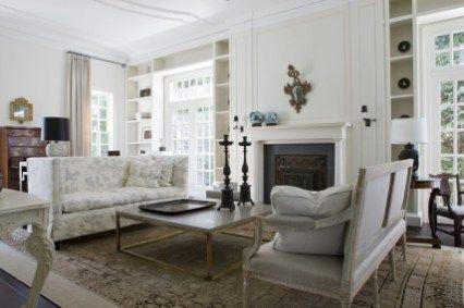 Lovely Carter Interior Design31   Living room decor in 2019