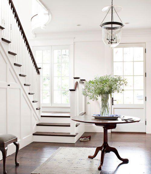 SEE THIS HOUSE: DARRYL CARTER DESIGNS A DAZZLING D.C. DREAM HOME