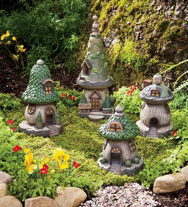 Image detail for -Garden Decorating Ideas for Kids: Garden Decor as
