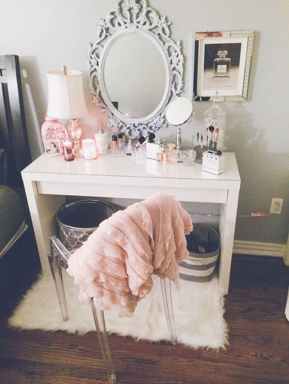 Lovely Princess Bedroom Ideas That Will Make You Feel Like You Are