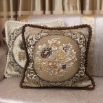 Luxurious European Decorative Pillow