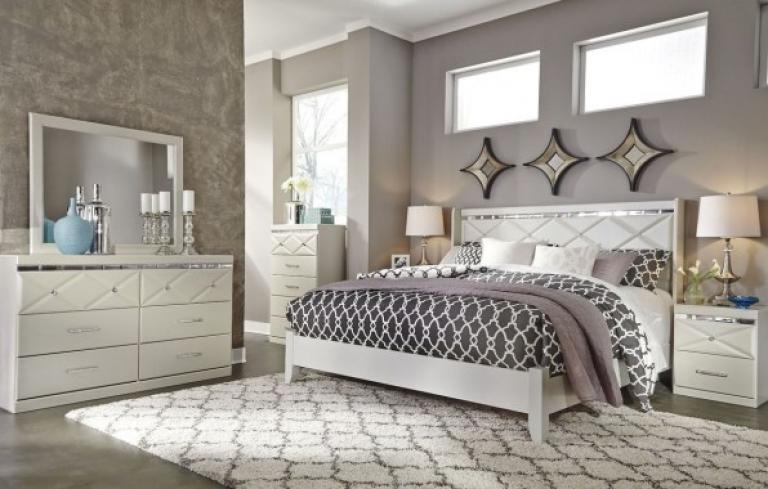 30 Luxury Champagne Bedroom Ideas