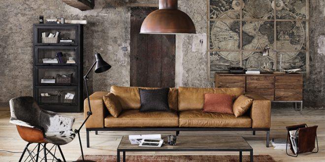 Masculine Living Room Design Ideas Savillefurniture