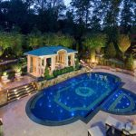 Mediterranean Swimming Pool Designs Ideas