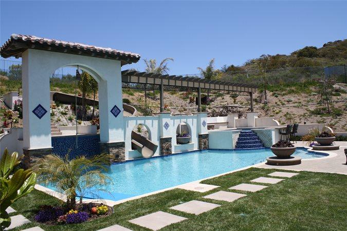 Pool Styles - Landscaping Network