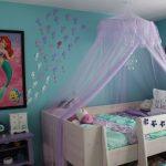 Mermaid Themes Ideas For Children Kids Room