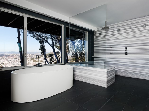 15 Minimalist Modern Bathroom Designs For Your Home