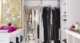 Stylish Minimalist Closet Design Ideas | My Someday Home. in 2019