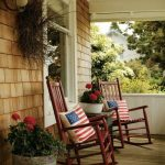 Modern And Cozy Porch Ideas