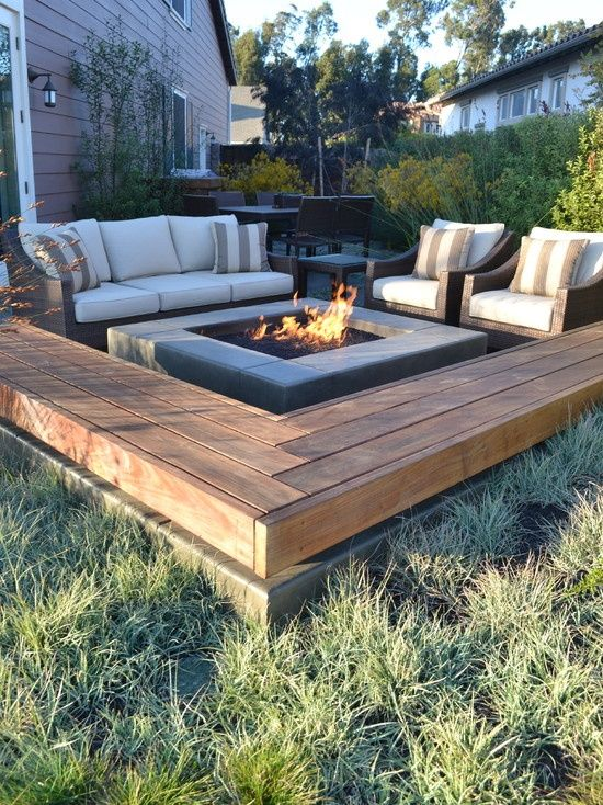 25 Porch And Patio Ideas You'll Want To Steal This Fall - DigsDigs