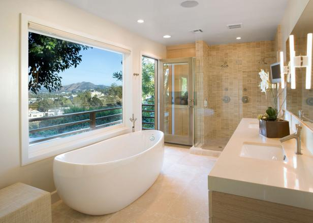 Modern Bathroom Designs 2