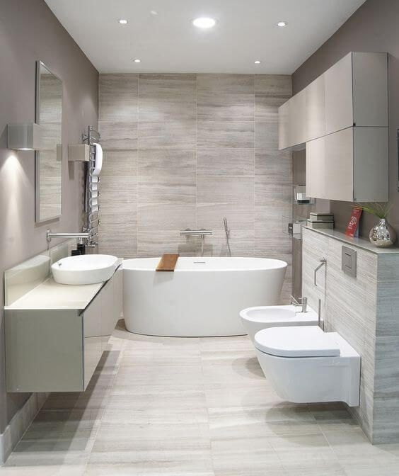 Modern Bathroom Designs 4