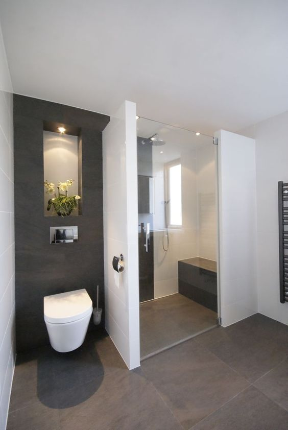Modern Bathroom Designs 7