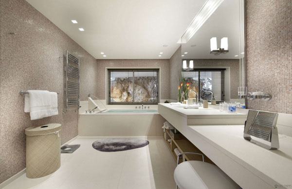 Modern Bathroom Designs 8